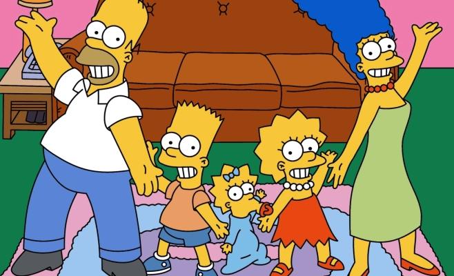 «Симпсоны» возвратятся на дисплей еще надва сезона