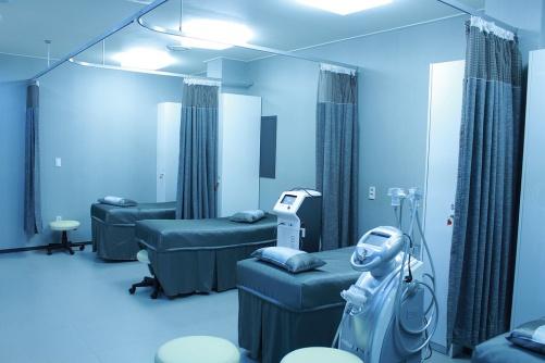 Ученые рассказали, вкаких больницах лучше нелечиться