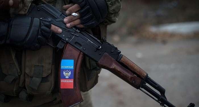Террористы «ЛНР» похитили украинского судью