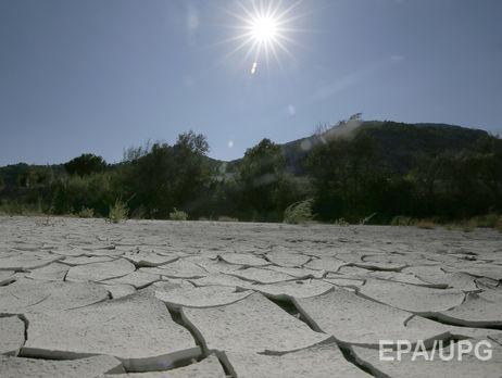 Аномально жаркое лето будет нормой к 2025 — Ученые