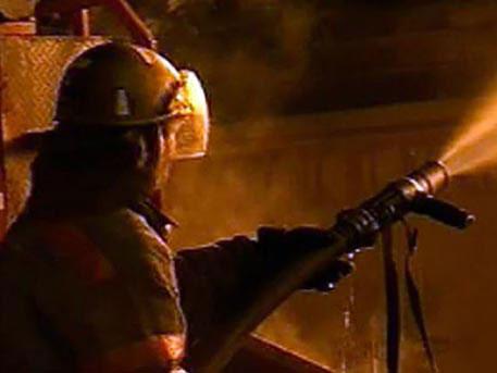 Пожар вкадетском корпусе в российской столице потушен