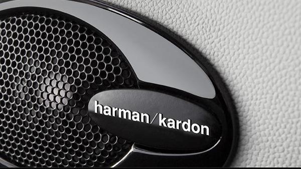 Самсунг заплатит $8 млрд заамериканского производителя автоэлектроники Harman