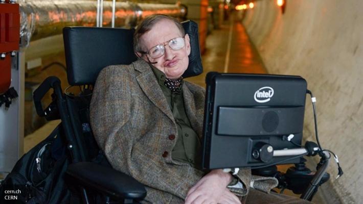 Стивен Хокинг предрек человечеству скорую смерть — Есть один выход
