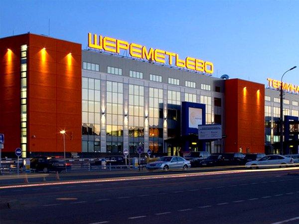 Аэропорт Шереметьево нарастил поток пассажиров на6% внынешнем году