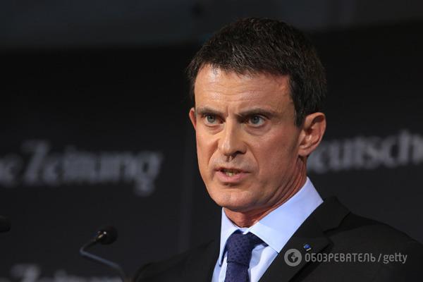 Премьер Франции предупредил обопасности развалаЕС