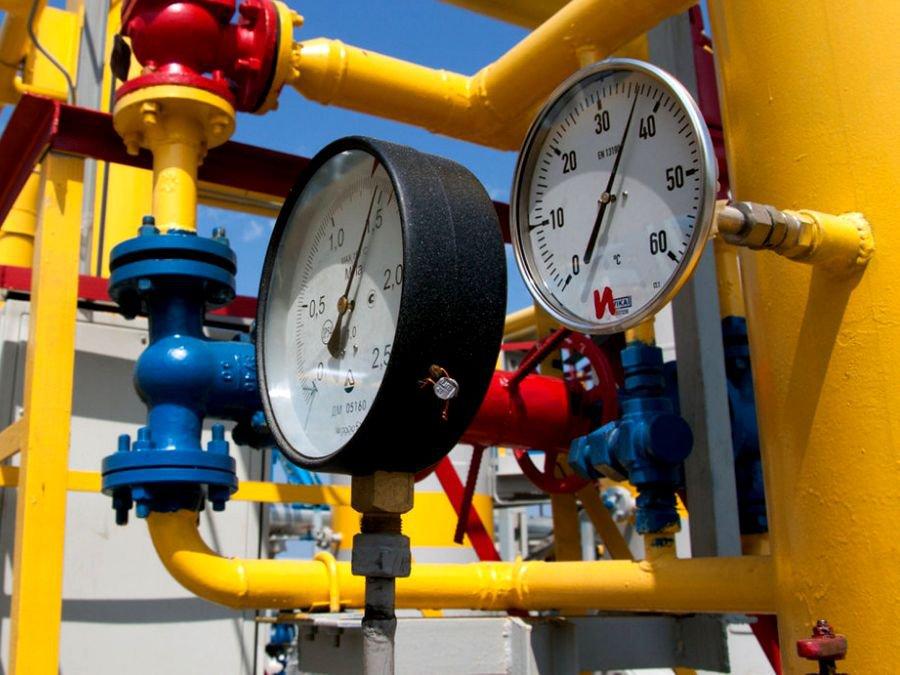 Доля газа компании «Газпром» вевропейских государствах подросла до33,5%