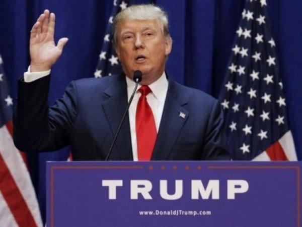 Трамп призвал республиканцев к быстрейшей отмене Obamacare