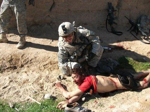 Начало конца монополии США на насилие. Международный уголовный суд подозревает США в военных преступлениях