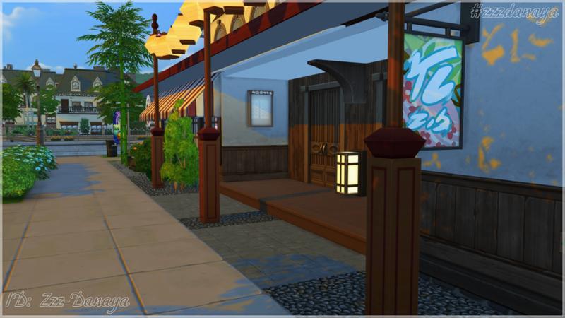 Spa Hoshi-Ryokan by Zzz-Danaya