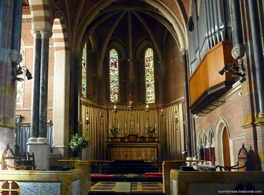 Chiesa All Saints  (14).JPG