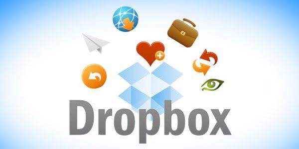 Как в Dropbox бесплатно увеличить место хранилища
