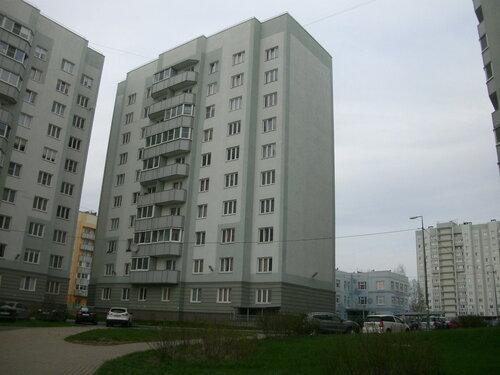 Приозерское шоссе 14к2