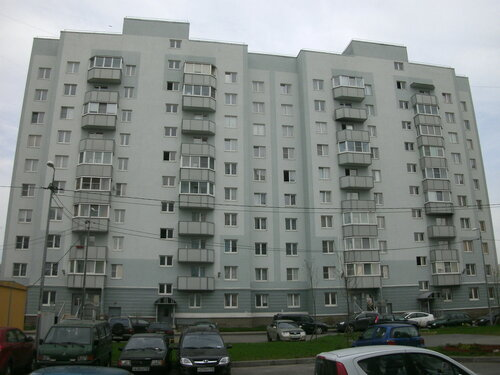 Приозерское шоссе 18к3