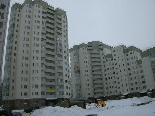 ул. Крыленко 43к2