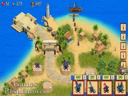 Битва за Египет: Миссия Клеопатра