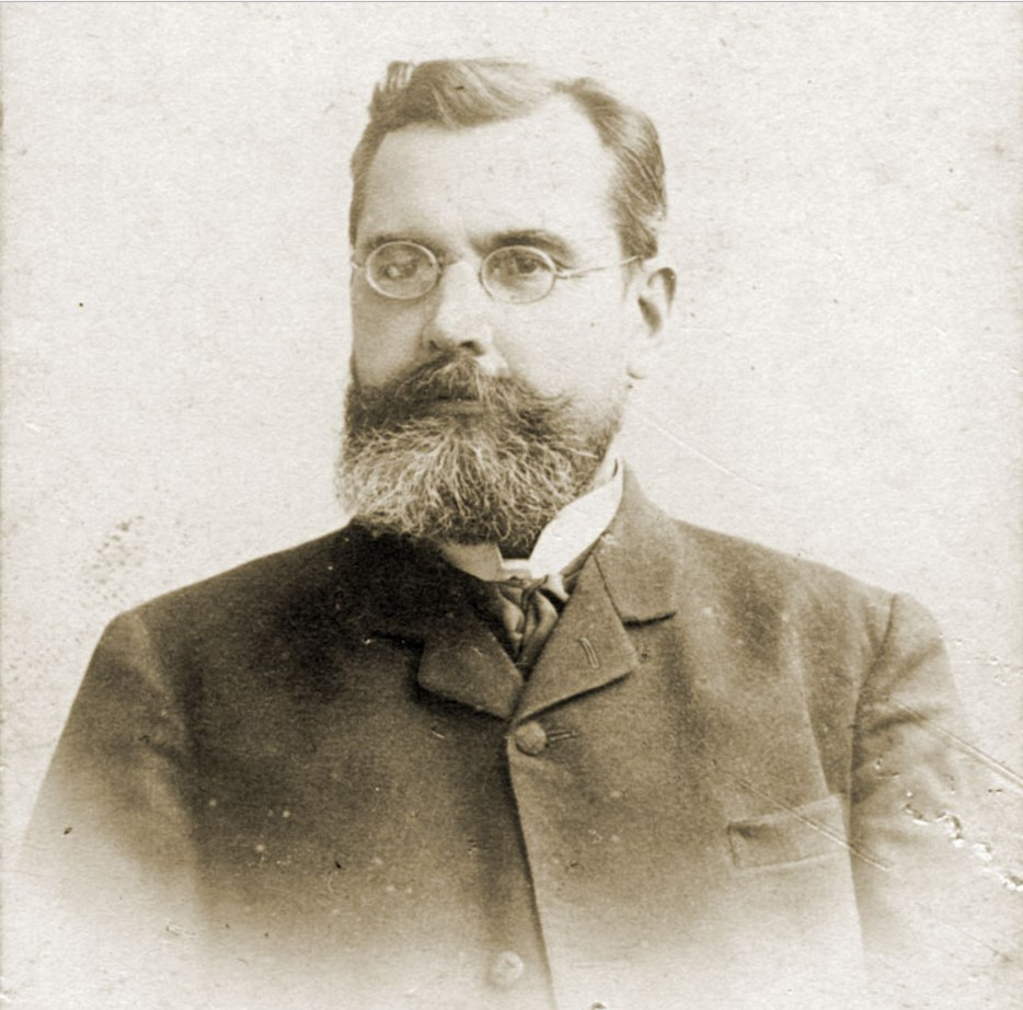 01. Антон Андреевич Акимов
