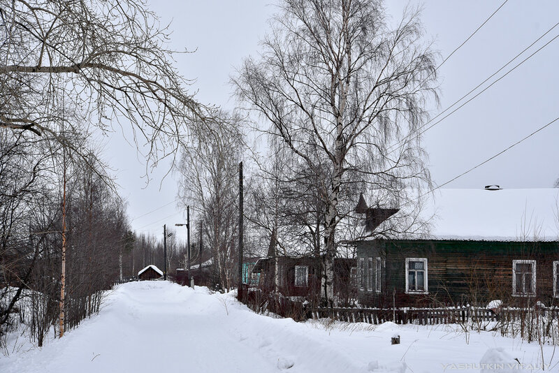 2-й Соловецкий переулок