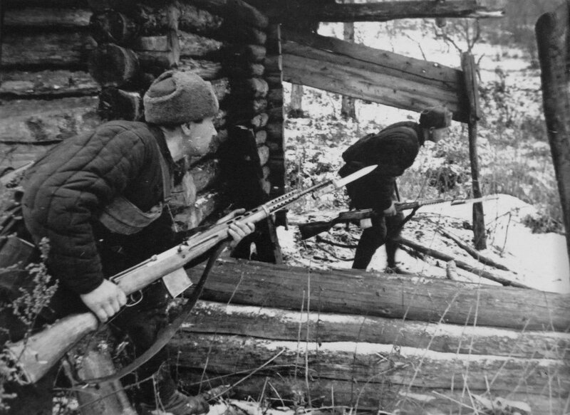 Красная звезда, 23 ноября 1941