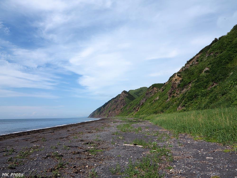 Широкий берег