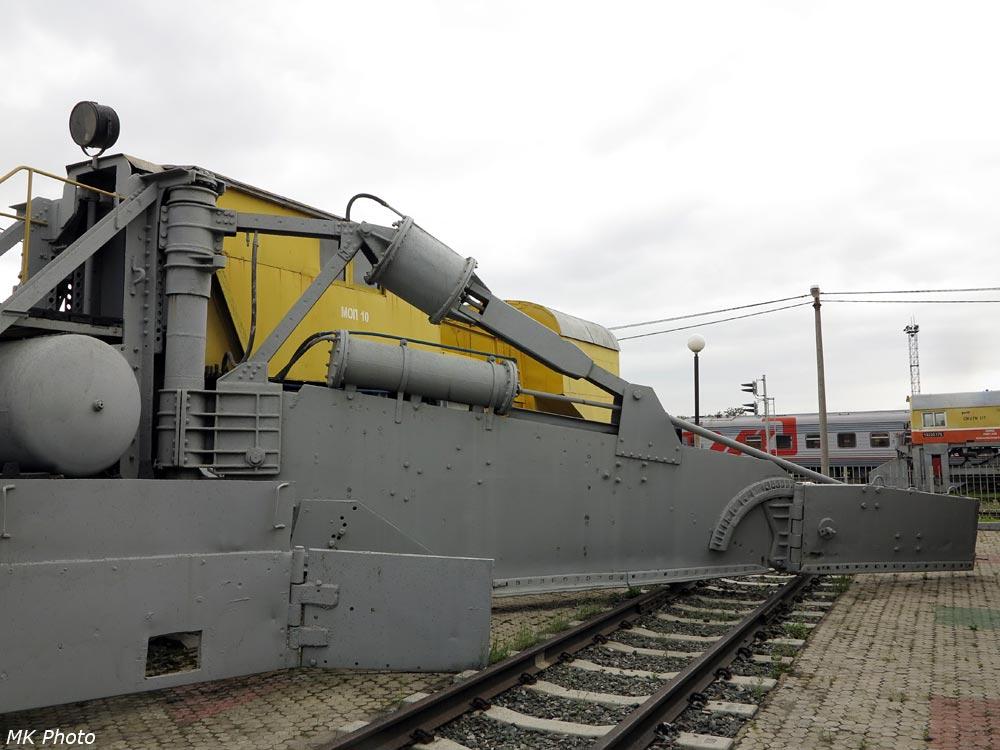 МОП-10
