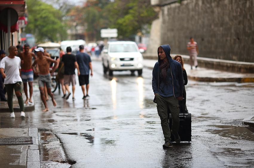 Mas Yuma Que Los Yuma. Неоромантическая Куба после Фиделя