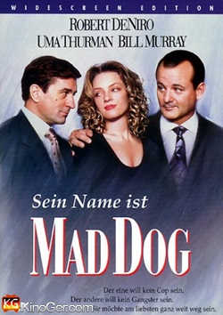 Sein Name ist Mad Dog (1993)