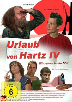 Urlaub von Hartz IV - Wir reisen in die DDR (2011)