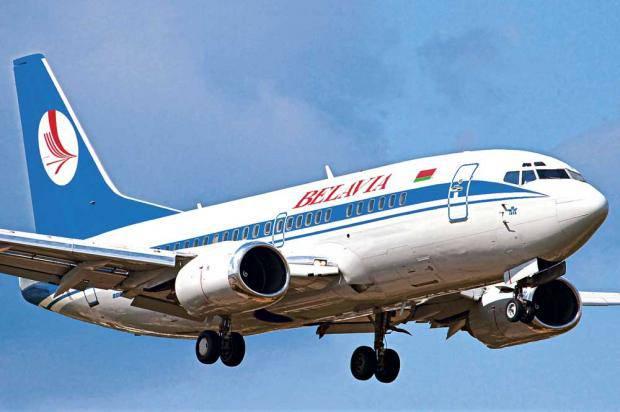 """""""В случае, когда речь идет о нацбезопасности, это нормальное дело"""": Эксперты прокомментировали инцидент с белорусским самолетом"""