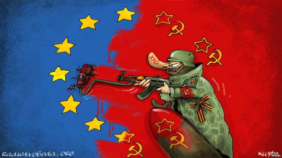 Радио Свобода Daily: «безвіз» с ЕС и визовый режим с Россией?