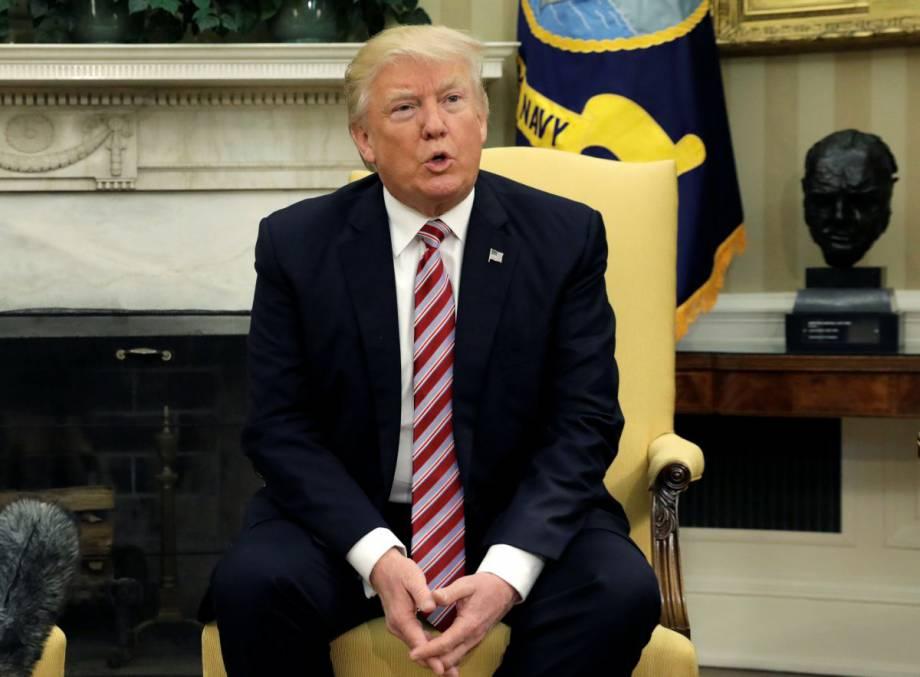 Трамп призвал лидеров G-7 решить ядерную проблему КНДР