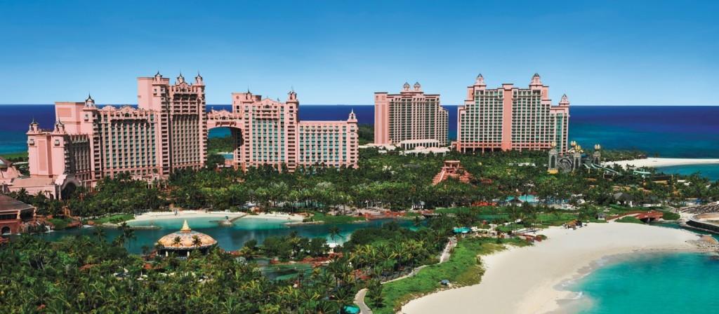 Atlantis Resort Hotel