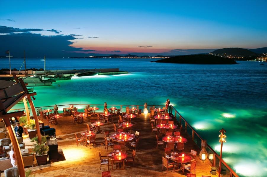 The Grand Resort Lagonissi