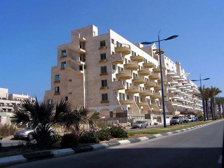 недвижимость Израиль