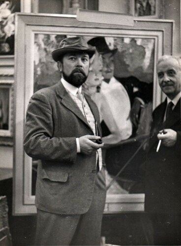 Jean-Gabriel Domergue (1889-1962)