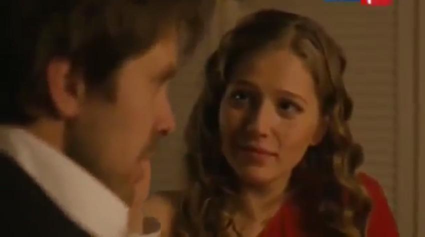 Кадр из фильма - Новогодняя жена