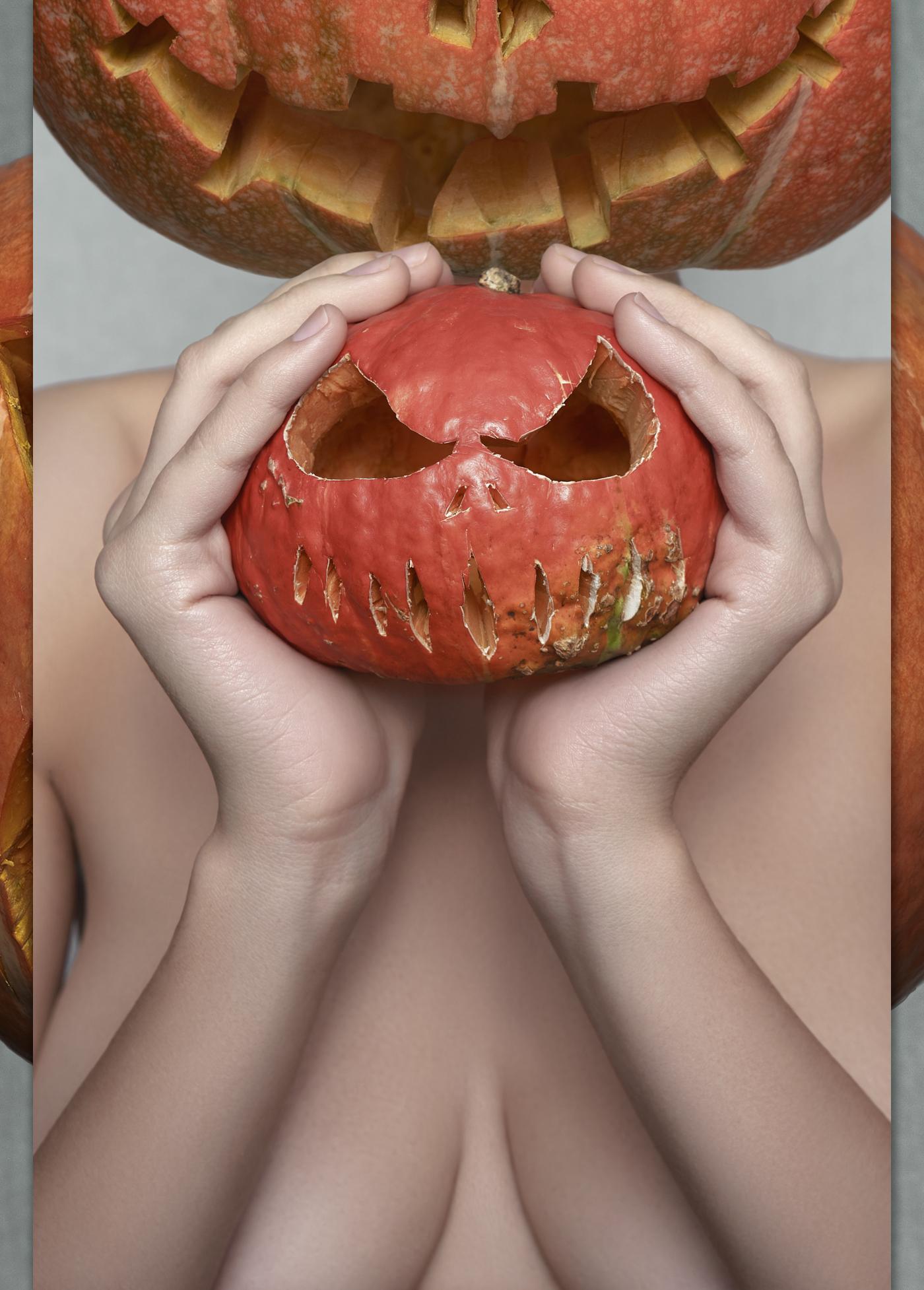 Halloween - фото Святослав Александров