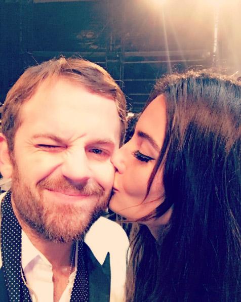 Калеб Фоллоуилл — супруг Лили Олдридж и фронтмен группы Kings of Leon. Пара вместе с 2007 года, жена
