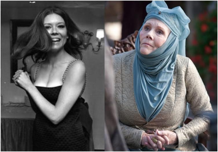 Актёры «Игры престолов» в юности: фотографии из личных архивов