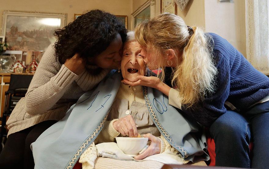 Сморите также: 10 советов, как дожить до 100 лет, от старейших людей планеты