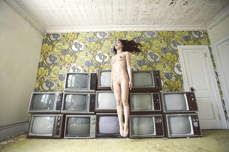 «Телевидение».