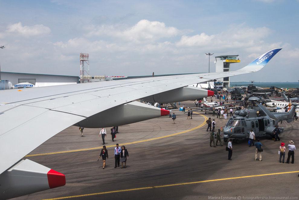 Из российских компаний А350 заказал Аэрофлот — 22 самолета, поставки начнутся с 2018 года.