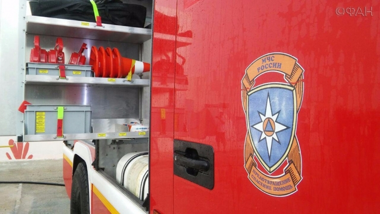 Три человека сгорели впроцессе пожара в личном доме вБашкирии