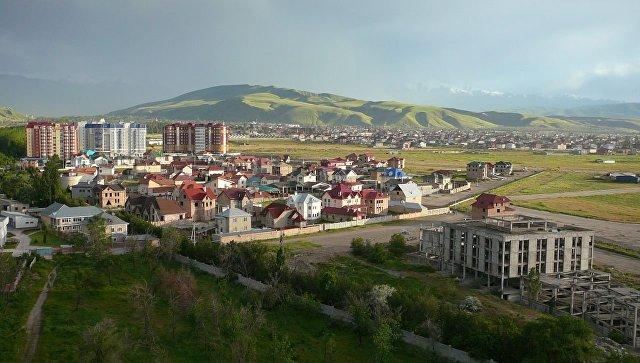 Звонок Атамбаева Порошенко был розыгрышем— АПКиргизии