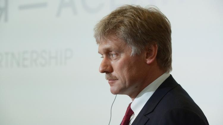 ВКремле ответили напризывы усилить действия ВКСРФ вСирии