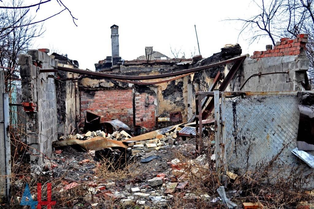 Киев не будет соблюдать Минск-2 в наступающем году - Пушилин