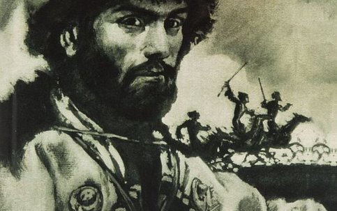 Впервый раз в Российской Федерации взялись заэкранизацию «Хаджи-Мурата» Льва Толстого
