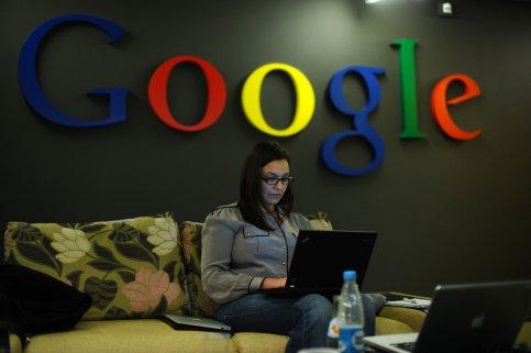 Google будет судиться сроссиянином из-за буквы G