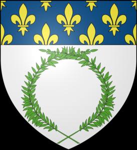 Blason Reims