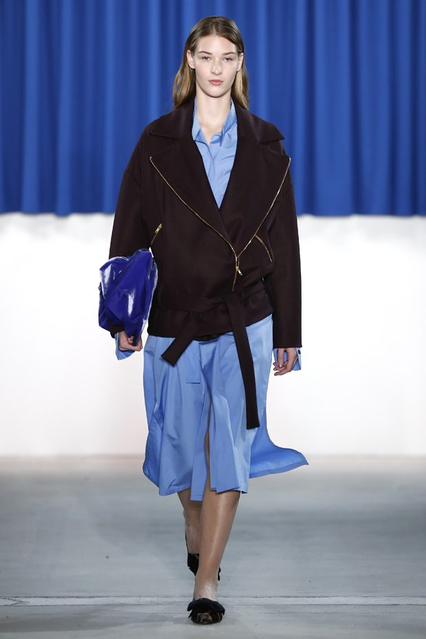 #MBFW Perret Schaad Fall Winter 2017.18 Collection
