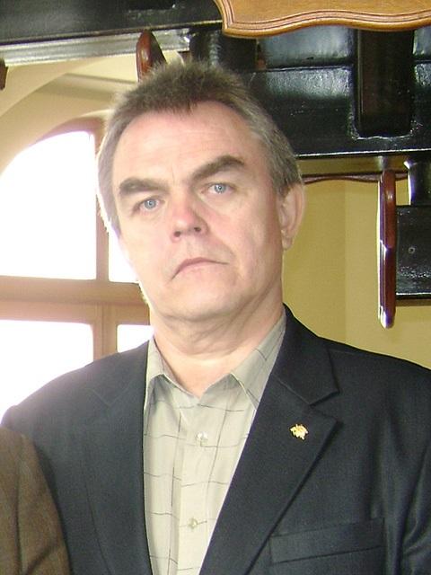 In Memoriam: Александръ Николаевичъ Машкинъ (1961 - 2017)